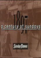 A Century of Sundays  STOCKTAKE: Last Copy