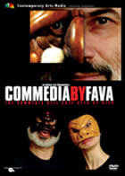 Commedia by Fava - The Commedia dell Arte Step by Step