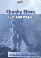 Chunky Move: Just Add Water