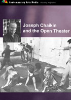 Joseph Chaikin and the Open Theater
