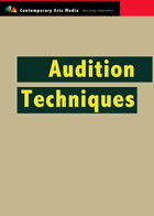 Audition Techniques