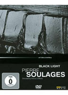 Pierre Soulages: Black Light