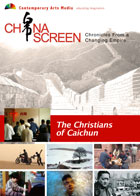 China Screen : The Christians of Caichong