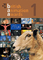 Best of British Animation: Volume 1
