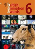 Best of British Animation: Volume 6