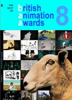 Best of British Animation: Volume 8
