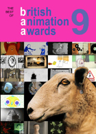 Best of British Animation: Volume 9