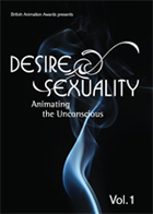 Desire & Sexuality: Animating the Unconscious Volume 1