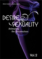 Desire & Sexuality: Animating the Unconscious Volume 2