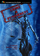 Crime & Punishment: Car Related Crimes, Crime Watch, Organised Crime & Place of Punishment