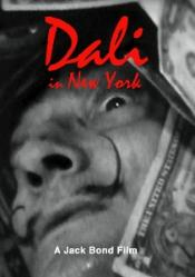 Dali in New York STOCKTAKE (Last Copy)