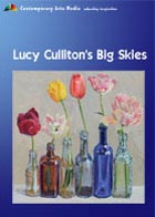 Lucy Cullitons Big Skies
