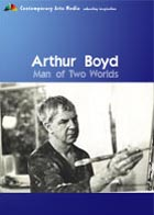 Arthur Boyd: Man of Two Worlds