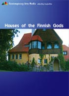 Houses Of The Finnish Gods