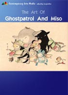 Paper Cuts: The Art Of Ghostpatrol And Miso (Artscape)