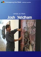 Artists at Work: Josh Yeldham