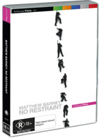 Matthew Barney: No Restraint (Stocktake - Last DVD Copy)