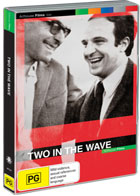 Two in the Wave (Stocktake - Last DVD Copy)
