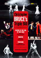 Christopher Bruces Triple Bill