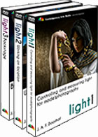 Light (3DVDs) - Series by Frank Doorhof