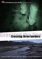 Crossing the Line : Crossing Three Borders