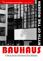 Bauhaus – Myth of the Modern