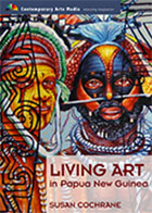 Living Art in Papua New Guinea