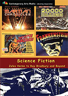 Science Fiction: Jules Verne to Ray Bradbury and Beyond
