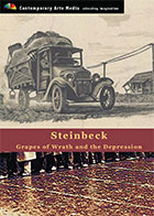 Steinbeck, Grapes of Wrath and the Depression