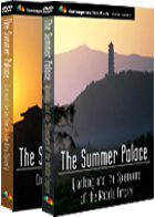 The Summer Palace : Discovering the Secret Gardens of the Last Emperors of China