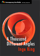 A Thousand Different Angles - Inge King