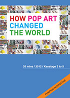 How Pop Art Changed the World