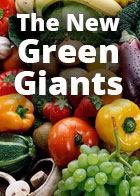 The New Green Giants