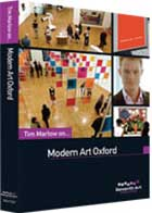 Tim Marlow on… Modern Art Oxford