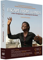 Escape from Luanda