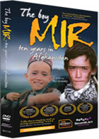 The Boy Mir – Ten Years in Afghanistan