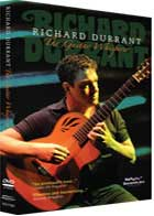 Richard Durrant – The Guitar Whisperer