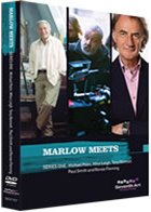 Marlow Meets: Michael Palin, Mike Leigh, Tony Bennett, Paul Smith and Renée Fleming (LAST DVD COPY)