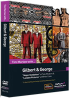 "Gilbert & George: ""Major Exhibition"" at Tate Modern & ""London Pictures"" at White Cube"