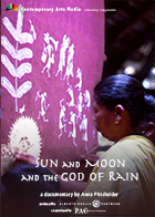 Sun and Moon and the God of Rain