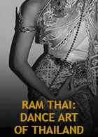 Ram Thai: Dance Art of Thailand