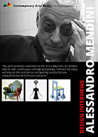 Design Interviews - Alessandro Mendini
