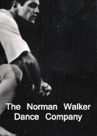 The Norman Walker Dance Company Performance