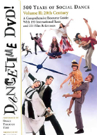 Dancetime! 500 Years of Social Dance Volume 2