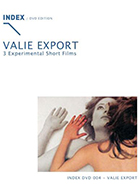 Valie Export - 3 Experimental Short Films