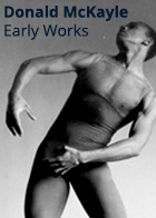 Donald McKayle: Early Works