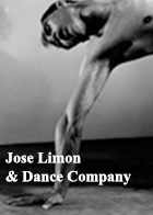 Jose Limon and Dance Company