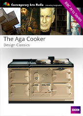 Design Classics : The Aga Cooker