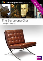 Design Classics : The Barcelona Chair