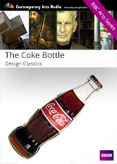Design Classics : The Coke Bottle